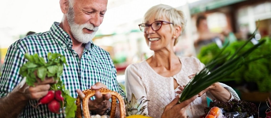 healthy eating and hearing health