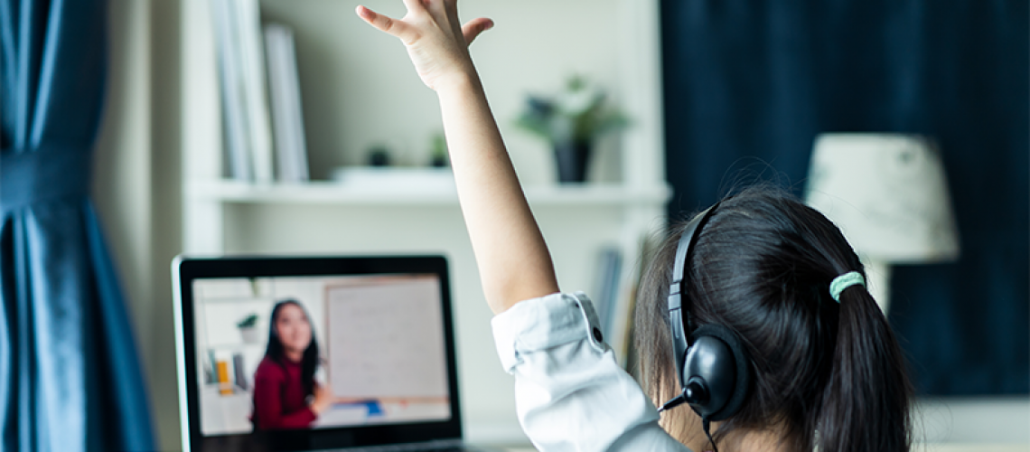 Remote Learning & Hearing Loss