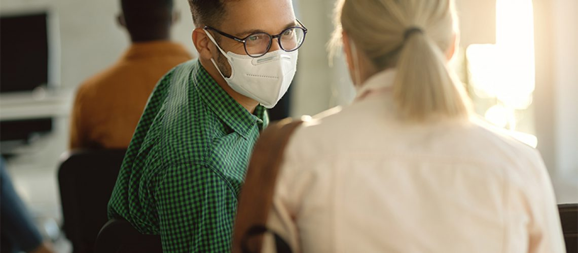 The-Challenges-of-Having-Hearing-Loss-During-a-Pandemic